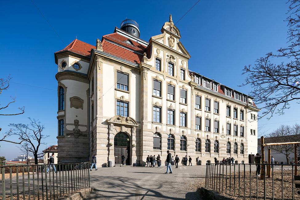 Schule Ostheim