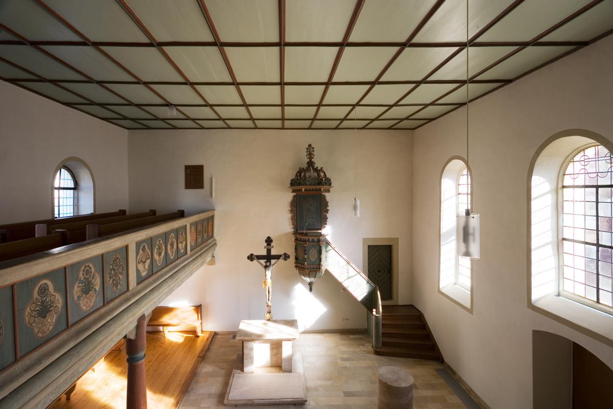 Evangelische Galluskirche